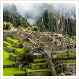Combined Amazon and Machu Picchu holiday
