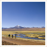 Atacama driving holidays