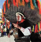 Upcoming festivals in Ecuador