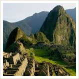 Holidays to Rio and Machu Picchu