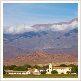 Cafayate Wine Tour